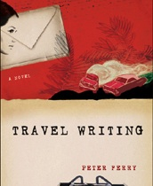 Peter Ferry: An Audio Excerpt of Travel Writing