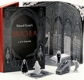 The Bitten Word: Dracula forEveryone