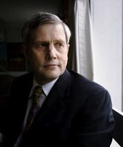 Karl Marlantes: An Audio Conversation With Joe Schuster