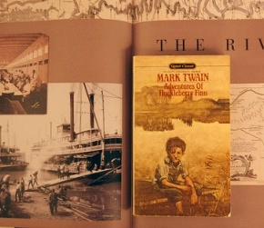 Your Own Private MarkTwain