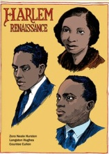 An analysis of the writers of the harlem renaissance