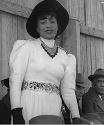 Zora Neale Hurston: Consequences Be Damned