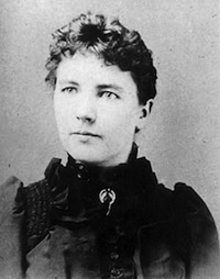 In Her Own Words: Laura Ingalls Wilder