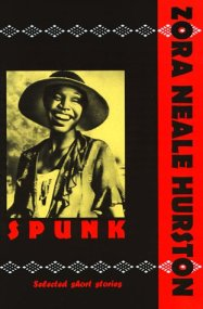 Hurston Spunk
