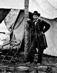 Grant's Last Campaign: Ulysses S. Grant and Samuel Clemens, A Stout Pair