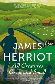 all creatures great and small herriot