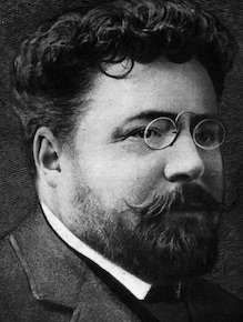 In His Own Words: Gaston Leroux