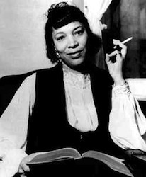 In Her Own Words: Zora Neale Hurston