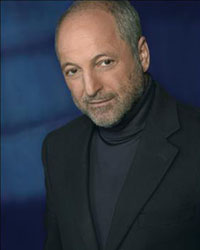 Q&A with André Aciman