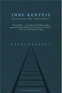 Fatelessness Imre Kertesz