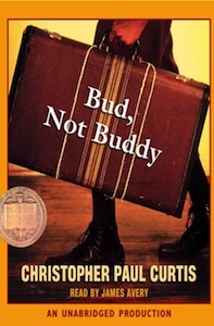 bud not buddy cristopher paul curtis