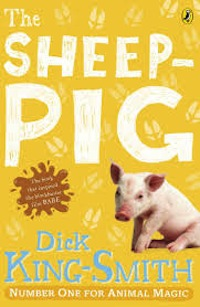 dick king-smith the sheep pig