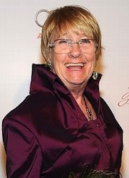 Other Bloomers & Shakers: Kathryn Joosten