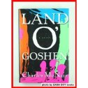 Land O'Goshen Chales MacNair