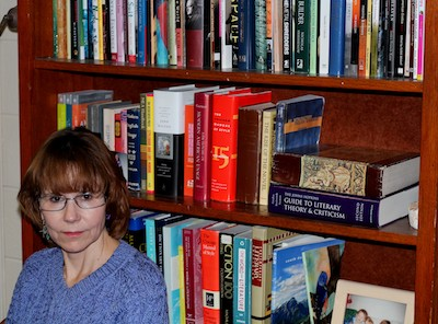 Evelyn Sommers Shelfie