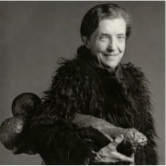 Louise Bourgeois-Robert Mapplethorpe
