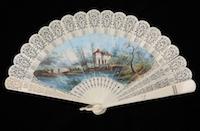 19th century womens fans susanah mintz
