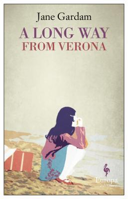 A Long Way from Verona Jane Gardam