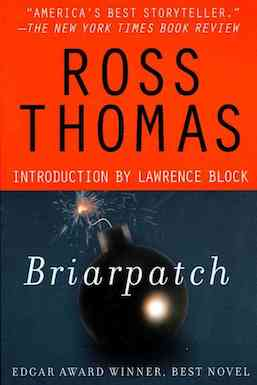 Briarpatch Ross Thomas