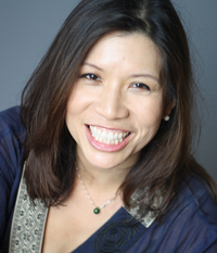Q&A With Pauline A.Chen
