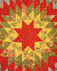 Quilting Without a Pattern: On Making a First Novel
