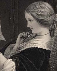 Blooming of Necessity: Five VictorianAuthoresses
