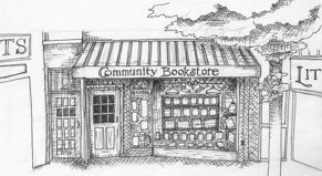 Beard_Community Bookstore