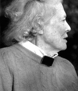IN HER OWN WORDS: Virginia HamiltonAdair