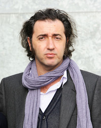IN HIS OWN WORDS: PaoloSorrentino