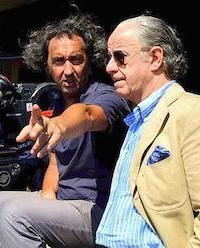 Paolo Sorrentino: Old is Young, and Late is Late