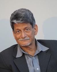 IN HIS OWN WORDS: KiranNagarkar
