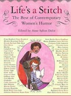 Karen Rizzo Life's a Stitch The Best of Contemporary Women's Humor