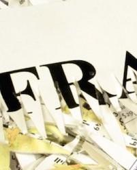 The Fraudulent Writer