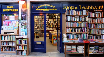 Charlie Byrne's Bookstore