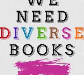 Ellen Oh's Prophecy Trilogy and Why #WeNeedDiverseBooks