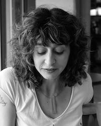 Q&A With Kim Addonizio