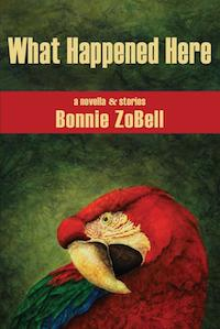 What_Happened_Here_cover Bonnie ZoBell