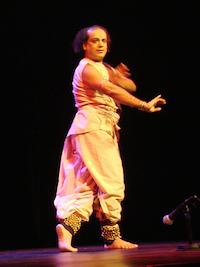 Anjali Mitter Duvas Kathak Dancer