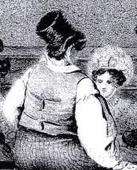"""Fanny Trollope: """"Tested as Few Women HaveBeen"""""""