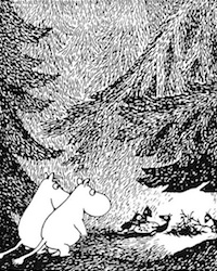 Moomintroll Redux