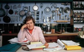 Two Years, 134 Bloomers: Reflections on Julia Child, Bloomer & Shaker