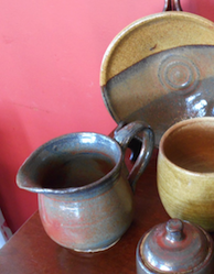 The Spinning Self: On Pottery and the Rest of MyLife