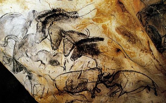 chauvet_horses1