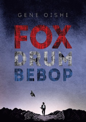 Gene Oishi Fox Drum Bebop