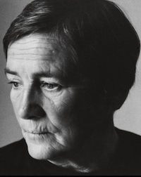 Agnes Martin's Perfection: Now and Not Yet