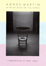 """Q&A With Mary Lance; """"Reflections"""" by AgnesMartin"""