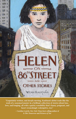 Wendi Kaufman Helen86_Final Cover.indd
