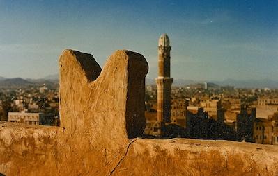 Frederickson_Yemen