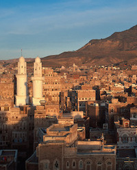 Yahya Frederickson in Yemen: The Gold of theWayfarer