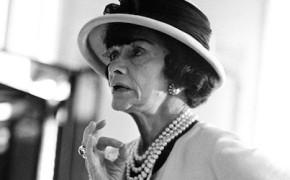 Coco Chanel's Comeback